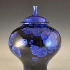 Surfside Ceramics Crystalline Pottery - Surfside Ceramics Gallery »
