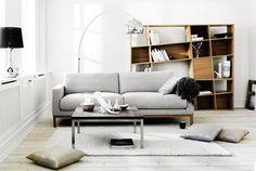 Livingroom from Bolia.com