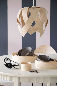 DIY Lampenschirm homemade Make stunning lampshades