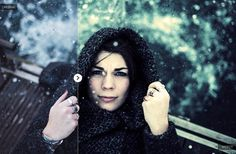20 Winter Photography Actions