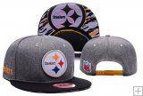 NFL Pittsburgh Steelers Snapbacks Adjustable Hats Caps