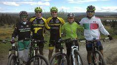 Ciclistas Mexicanos entran en acción en el Mundial de Noruega ~ Ags Sports
