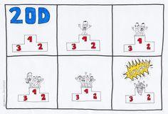 Secuencia visual en clave de parodia @ramon_besonias http://dibujamelas.blogspot.com.es/2015/12/secuencia-visual-en-clave-de-parodia.html