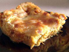 Butternut Squash Lasagna from FoodNetwork.com
