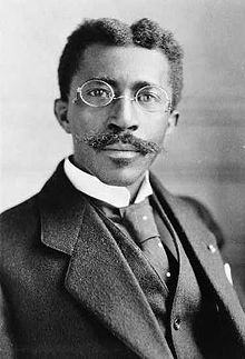 Charles Dunbar Burgess King (12 March 1875 – 4 September 1961) was a politician in Liberia of Americo-Liberian and Freetown Creole descent (his mother was an Americo-Liberian). He served as the 17th President of Liberia from 1920 until 1930.