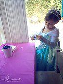 frozen party ideas | It's A Party-ful Life!
