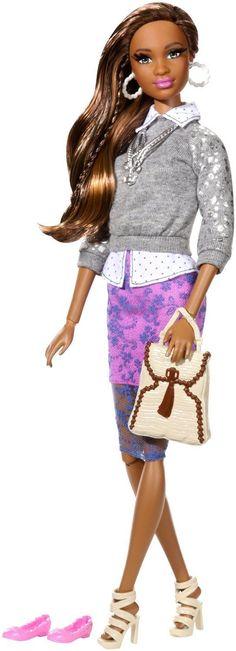 Barbie Stil Grace Puppe - CJP78 in Spielzeug, Puppen & Zubehör, Mode-, Spielpuppen & Zubehör | eBay!