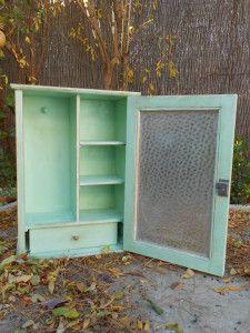 armario verde luniqueblog