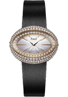 Piaget - Limelight Magic Hour - Rose Gold Watch G0A35096