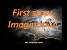 Abraham Hicks 2016 - First step Imagination (new) - YouTube                                                                                                                                                      More
