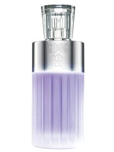 Flanker fragrance by JLo with interesting TMD including honey, white pepper, suede and toffee