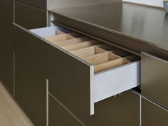 bulthaup by Kitchen Architecture 'Urban open plan living' case study