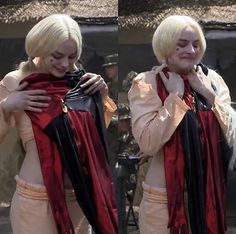 memories Harley in Suicide Squad Margot Robbie, Harley Quinn Disfraz, Dc Comics Peliculas, Hearly Quinn, Daddys Little Monster, Dc Movies, Dc Characters, Joker And Harley Quinn, Actors