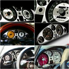 Jass Performance Stainless Engraved Instrument Cluster Surround