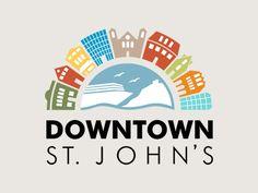 Downtown Development Corporation - Logo Inspiration Gallery