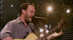♪ ♫♪ ♫♪ ♫ | Community Post: Let's Get Literal With Dave Matthews