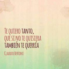 #Tequiero #Frase