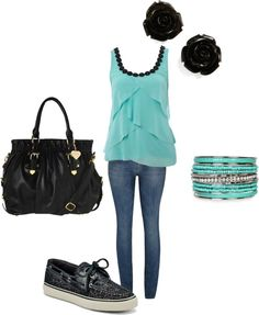"""""""Untitled #4"""" by kimberlymaex on Polyvore"""