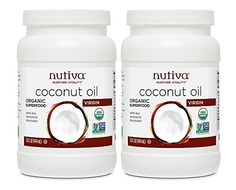 There are a number of coconut oil treatments for achieving gorgeous hair. This article reveals six of the best ways to use coconut oil for beautiful hair. Coconut Oil For Teeth, Coconut Oil For Dogs, Cooking With Coconut Oil, Coconut Oil Uses, Benefits Of Coconut Oil, Coconut Bars, Coconut Cookies, Gourmet, Products