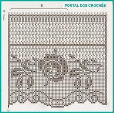 앨범 보관함 Crochet Lace Edging, Crochet Motifs, Crochet Borders, Crochet Art, Crochet Home, Crochet Doilies, Crochet Stitches, Crochet Patterns, Irish Crochet