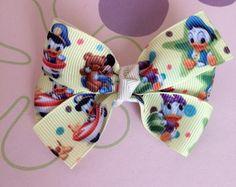 Laço Disney Baby