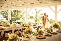 Hawaii island wedding venue: Puakea Ranch