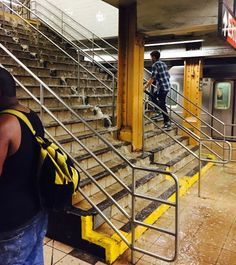Map: Which NYC Subway Stations Are The Crappiest?