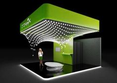 expo stands - Google Search