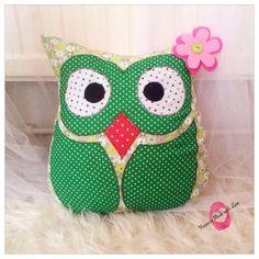 Owl Cushion/Owl Pillow/Shape Cushion/Decorative Pillow by YasminsMadewithLove on Etsy https://www.etsy.com/listing/235009504/owl-cushionowl-pillowshape
