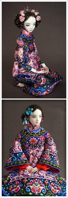 Chinese doll                                                                                                                                                                                 More