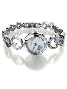 Create Account, Landing, Bracelet Watch, Watches, My Love, Bracelets, Products, Fashion, Moda
