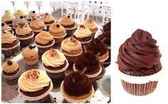 Vegane Cupcakes in Wien - VeganBlatt Mini Cupcakes, Love, Places, Cookies, Pastries, Vegan Cupcakes, Vegan Desserts, Dessert Ideas, Food Food