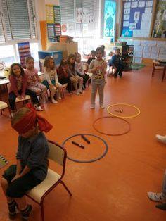 LA CLASE DE MIREN: mis experiencias en el aula: MÚSICA: JUGAMOS CON EL TIMBRE DE LOS INSTRUMENTOS