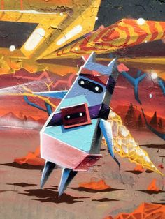 Eco Game, Graffiti Wall, Carnations, Tiles, Magazine, Adventure, Blog, Painting, Art