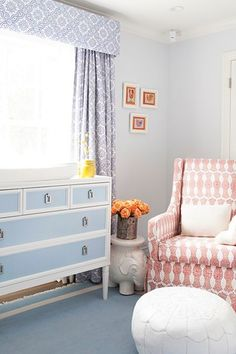 11 Gorgeous Gender-Neutral Nursery Ideas  via @PureWow