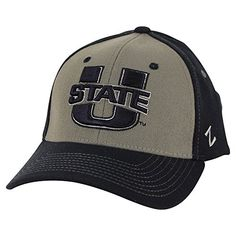Utah State Aggies Fitted Hats