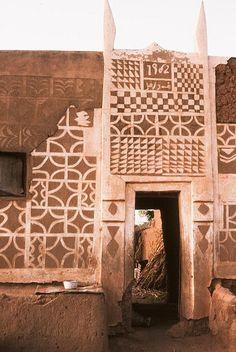 click picture for Brick Architecture, Vernacular Architecture, Ancient Architecture, Sustainable Architecture, Contemporary Architecture, Architecture Details, Landscape Architecture, Pavilion Architecture, Residential Architecture