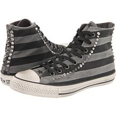 155f780aad2b5d Converse by john varvatos chuck taylor all star studded black