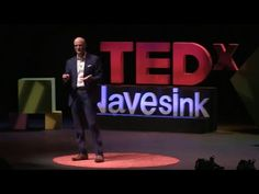 Working Out Loud: The making of a movement | John Stepper | TEDxNavesink - YouTube