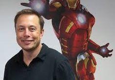 Az igazi Iron Man, Elon Musk