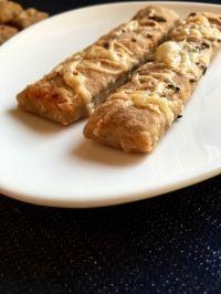 Sajtos rúd Szafi Free kenyérlisztből - Sós sütik, pogácsák - Gluténmentes övezet - blog