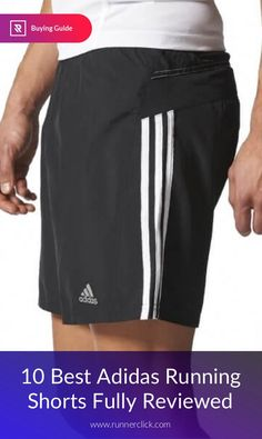 10 Best Adidas Running Shorts Fully Reviewed