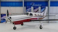 N518AM, 2009 Piper Matrix, S/N:4692089. Price, Please inquire, trade welcome! Beautiful 2009 Piper Matrix with FIKI, WAAS, No Damage History, Air Conditioning and great cosmetics!