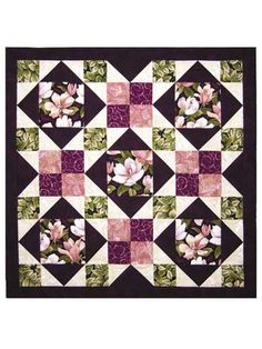 Afternoon Delight Quilt Pattern
