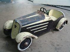 Peugeot 601 Roadster 1934