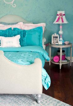 Turquoise Bedroom Ideas Best Interior Decorating Ideas