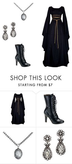 """Untitled #465"" by ootori5sos on Polyvore"