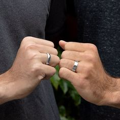 Now more than ever, we need to appreciate what matters most — love.  @doyleanddoyle Matter Most, What Matters Most, Appreciation, Rings For Men, Love, Jewelry, Amor, Jewellery Making, Men Rings