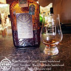 Review #257 Country Gentleman Medicinal Pint #bourbon #whiskey #whisky #scotch #Kentucky #JimBeam #malt #pappy