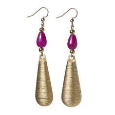 Rose Earrings  #fall #jewelry #Earrings